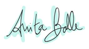 Anita Balle