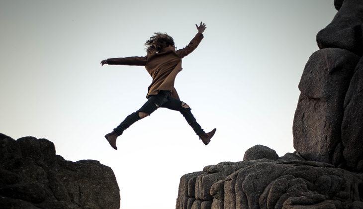 Los miedos hechiceros son bebés de pañales · Anita Balle · Reflexiones