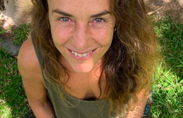 Entrevista a Isabel Ballenilla
